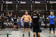 CFG 2014 Crossfit Games 2014, Rich Froning, Gym Quote, Gym Training, Train Hard, Hulk, All Star, Reebok, Bodybuilding