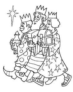 bildergebnis für heilige drei könige ausmalbild   vorsonntagsschule basteln   pinterest