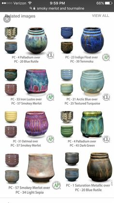 View our site for a lot more relating to this magnificent %%KEYWORD%% - Beginner pottery Pottery Kiln, Glazes For Pottery, Pottery Bowls, Ceramic Pottery, Pottery Art, Ceramic Art, Glazed Pottery, Ceramic Techniques, Pottery Techniques