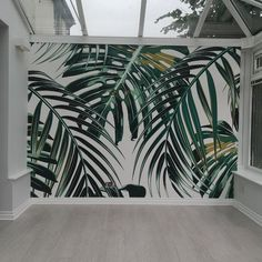 Mural Cafe, Cafe Wall, Mural Wall Art, Art Wall Kids, Large Wall Murals, Outdoor Wall Art, Outdoor Walls, Paredes Aqua, Wall Design