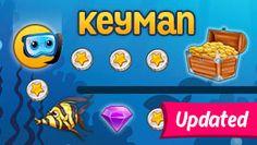 keyboarding games screenshot