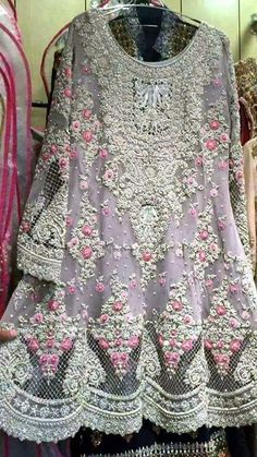 All types of Bridal, Partywear, Casual, Mehndi Dresses can be made by us. For order whatsapp no. Pakistani Bridal Couture, Pakistani Wedding Outfits, Pakistani Dresses Casual, Pakistani Dress Design, Bridal Outfits, Indian Dresses, Indian Outfits, Pakistani Frocks, Lovely Dresses