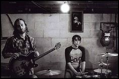 The Black Keys- March 24, 2012