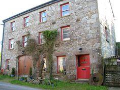 Glore mill arts centre - Kiltimagh, Co. Mayo.