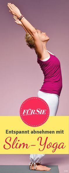 Yoga for beginners: strength and flexibility | Yoga Posen | Pinterest