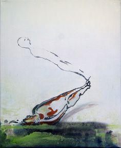 Selvbilde - Self Album, Painting, Art, Art Background, Painting Art, Kunst, Paintings, Performing Arts, Painted Canvas