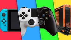 New games Xbox, PC, and Switch: come Borderlands Greedfall and PES 2020 Playstation 2, Xbox 360, Xbox One S, Video Game Quiz, New Video Games, Nintendo Switch, Nintendo 64, 20 Questions, Saints Row