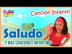 YouTube Spanish Class, Learning Spanish, Preschool Education, Kids Tv, Tv Videos, Story Time, Teacher Resources, Youtube, Channel