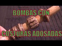 """Bombas con costuras adosadas """"El Rincón del Soguero"""""""