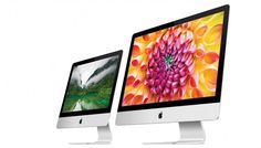 New 2012 iMacs now available
