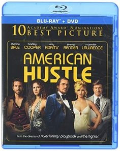 A con man, Irving Rosenfeld, along with his seductive British partner Sydney Prosser is forced to work for a wild FBI agent Richie DiMaso. Top Movies To Watch, Movie To Watch List, Movie List, Movie Tv, Man Movies, Netflix Movies, Good Movies, American Hustle, Flims