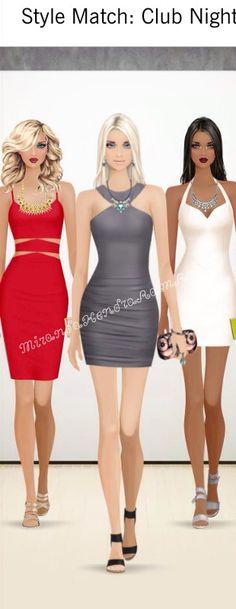 Covet Fashion Game winner