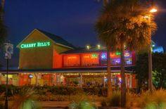 Crabby Bills - Clearwater Beach