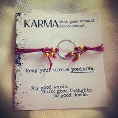 karma ..  http://www.missionariesofprayer.org/prayers/