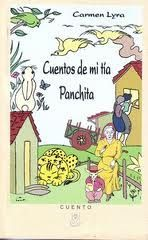 Cuentos de mi Tía Panchita Carmen Lyra