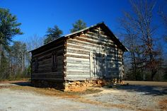 Pine Torch Church, in Bankhead National Forest, in Lawrence County, Alabama, where my maternal great (4) grandparents, Mathew Payne and his wife, Amelia (Milly) Cooper worshipped.
