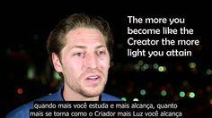 Jesse Bogner - A Meta da Cabala é Atrair Luz