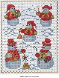 Thrilling Designing Your Own Cross Stitch Embroidery Patterns Ideas. Exhilarating Designing Your Own Cross Stitch Embroidery Patterns Ideas. Cross Stitch Christmas Ornaments, Xmas Cross Stitch, Cross Stitch Needles, Christmas Embroidery, Christmas Cross, Counted Cross Stitch Patterns, Cross Stitch Charts, Cross Stitch Designs, Cross Stitching
