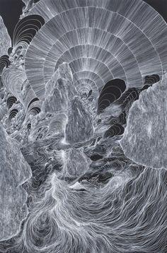 nearlya:  Sandra Cinto Untitled,2014