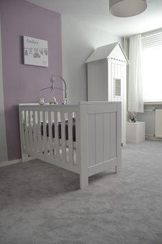 Babykamer Casper en Rianne
