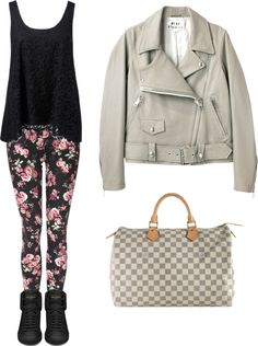 """""""Sans titre #1774"""" by youngx ❤ liked on Polyvore"""