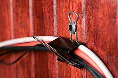 15 Ideas para organizar tus cables / EcoInventos.com