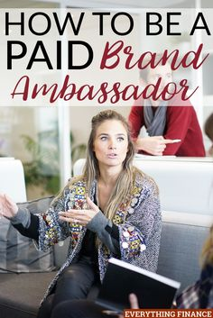 Brand ambassador gigs are often flexible and they pay more than minimum wage. Here's how to get started, where to find gigs, and what to expect.