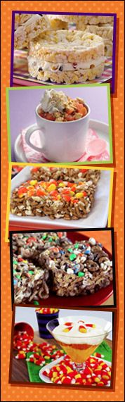 Guilt-Free Halloween Survival Guide, Low-Calorie Halloween Recipes | Hungry Girl