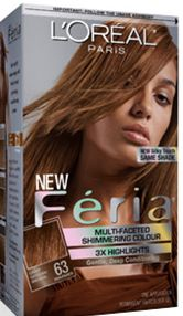 F& 63 Light Golden Brown - Permanent Feria Hair Color, Bold Hair Color, Brown Hair Colors, Soft Autumn Makeup, Fall Makeup, Black Girls Hairstyles, Trendy Hairstyles, Beauty Make Up, Hair Beauty