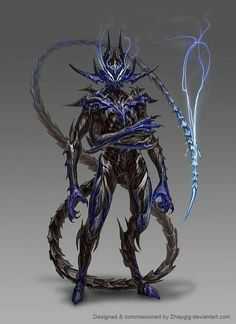 """Non Human Being-Monster-Hybrid-Animal-Beast-Claws-Paws-Obscure. Find more on the """"Creativity+Fantasy"""" board. Monster Art, Monster Concept Art, Fantasy Monster, Monster Design, Fantasy Character Design, Character Inspiration, Character Art, Writing Inspiration, Fantasy Armor"""