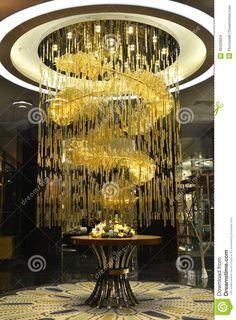Surprising Luxury Crystal Chandelier Lighting In Shop Hall Stock Photo Crystal Chandelier Restaurant Chandeliers, Crystal Chandelier Lighting, Luxury Chandelier, Chandelier Ceiling Lights, Ceiling Lamp, Chandelier Ideas, Lamp Bulb, Led Lamp, Lamp Light