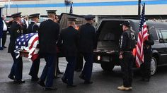 Korean War Veteran Is Buried Six Decades After He Disappeared
