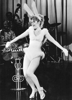 Bernadette Peters Easter in Hollywood Hollywood California, In Hollywood, The Goodbye Girl, Everybody Dance Now, Bernadette Peters, Easter Parade, Badass Women, Sexy Women, Playboy Playmates