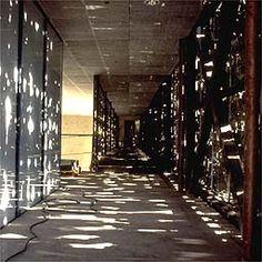 herzog de meuron dominus winery - Google Search