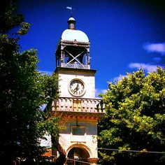 (© Ioannina Clock Tower)