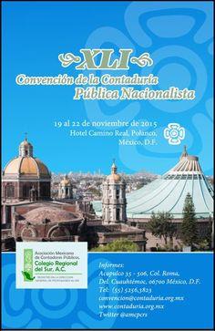 """""""XLI Convención de la Contaduría Pública Nacionalista""""""""  #FB #CPTWITTER"""