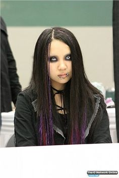 Image result for Naoto exist trace no makeup