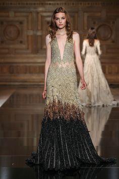 269300e8770 Tony Ward Couture Fall Winter 2016-17 I Style 11 Haute Couture