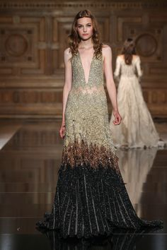 Tony Ward Couture Fall Winter 2016-17 I Style 11