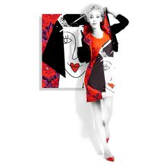 Graphic design you can wear. Created with your silhouette in mind, the graphic lines of Volt Design dresses flatter or hide your curves. Volt Design, Tee Shirts, Tees, Refashion, Clothing Ideas, Fun Things, Designer Dresses, Cool Style, Ready To Wear