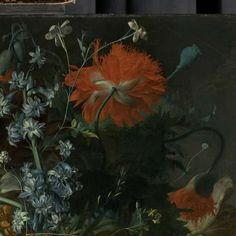Still Life with RosesStilleven met rozen, Elias van den Broeck, 1670 - 1708 - Stillevens en vogels -Collected Works of Geraldine Hildering - All Rijksstudio's - Rijksstudio - Rijksmuseum