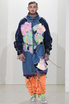 designer // Ferencz Borbala Denim, Jackets, Fashion, Down Jackets, Moda, Fashion Styles, Fashion Illustrations, Jacket, Jeans