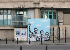 ICY AND SOT – VITRY / FRANCE / 2014