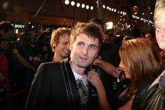 MUSE: MUSE_13 September 2009 — Walter Kerr Theatre (Video Music Awards), NY, USA