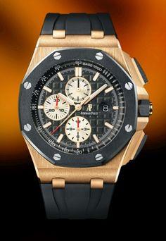 AP270 | Audemars Piguet | Luxury Watches | Shop