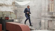 "Spectre opens November 6, 2015. Get tickets and showtimes: http://regmovi.es/1OHEWGc ""The tradition for Bond is always real stunts, real action, real explosions…"" says Director Sam Mendes in the latest vlog about the action sequences in SPECTRE."