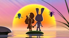 Jesus Loves Me-this app and video is free and SO adorable!! I love it as much as my kids!!