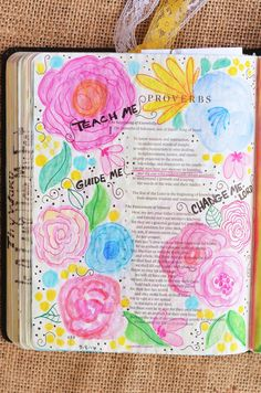 Proverbs 15 May 8 2016 Carolbelleauway