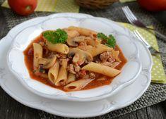 Kurczak po florencku Thai Red Curry, Chicken, Dinner, Ethnic Recipes, Food, Image, Food Dinners, Meals, Yemek