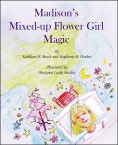 Madisons Mixed-up Flower Girl Magic & Aidens Amazing Ring Bearer Act Aidens Amazing Ring Bearer Act by Kathleen H. Beach, http://www.amazon.com/dp/1425170595/ref=cm_sw_r_pi_dp_wseLrb09YQSVE